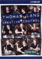 Thomas Lang - Creative Control