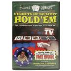 Howard Lederer - Secrets Of Texas No-Limit Hold 'Em