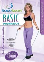 Ropesport - Basic Workout