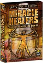 Mysterious Miracles - Vol. 4: Miracle Healers