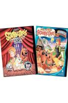 Scooby - Doo's Spookiest Tales/What's New Scooby - Doo? Vol. 5