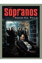 Sopranos - Season 6, Part 1
