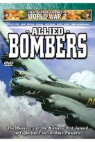 Great Fighting Machines of WWII - Allied Bombers
