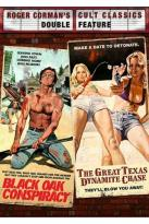Black Oak Conspiracy/The Great Texas Dynamite Chase
