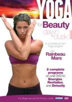 Yoga for Beauty - Dawn and Dusk with Rainbeau Mars