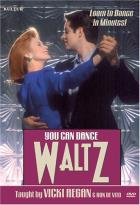 You Can Dance - Waltz
