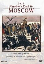 Napoleon's Road to Moscow