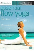 Essential Flow Yoga