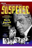 Suspense - The Lost Episodes
