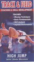 Track & Field - Long Jump & High Jump