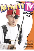 Activity TV - Halloween Vol. 3