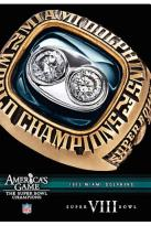 NFL Americas Game - Dallas Cowboys Super Bowl XXVIII