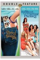 Sisterhood of the Traveling Pants 1&2