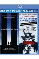 World Trade Center/Untold History of the United States: Chapters 8-10