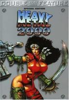 Heavy Metal/ Heavy Metal 2000 Special Edition