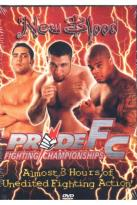 PRIDE Fighting Championships - New Blood