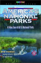 America's National Parks: A Video Tour of All 55 National Parks