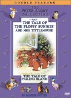 Peter Rabbit Collection: The Tale Of The Flopsy Bunnies/ The Tale Of Pigling Bland