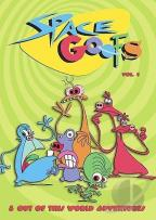 Space Goofs - DVD Vol. 5