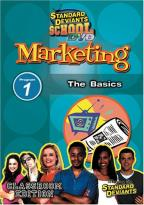 Standard Deviants - Marketing Module 1: The Basics