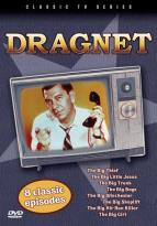 Dragnet - 8 Classic Episodes: Vol. 2
