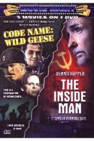 Code Name: Wild Geese/The Inside Man