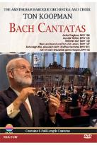 Ton Koopman - Bach Cantatas