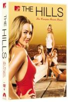 Hills - The Complete Second Season