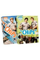 CHiPs - The Complete Seasons 1-2