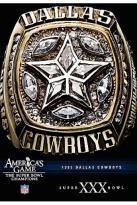NFL Americas Game - Dallas Cowboys Super Bowl XXX