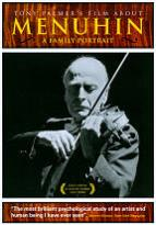 Tony Palmer's Film about Menuhin: A Family Portrait