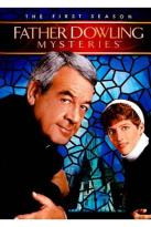 Father Dowling Mysteries - The Complete First Season