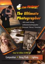 Get the Picture!: The Ultimate Photographer