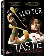 Matter of Taste: Serving Up Paul Liebrandt
