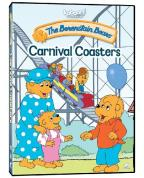 Berenstain Bears: Carnival Coasters
