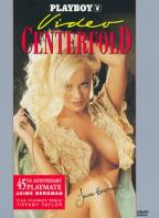 Playboy - Video Centerfold - 45th Anniversary Playmate Jaime Bergman