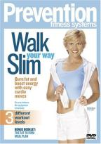 Prevention Fitness Systems - Walk Your Way Slim