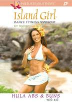 Island Girl: Dance Fitness Workout for Beginners - Hula Abs & Buns