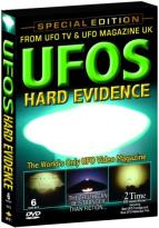 UFOs: The Hard Evidence - Box Set