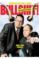 Penn & Teller - Bullshit! - The Complete Fourth Season