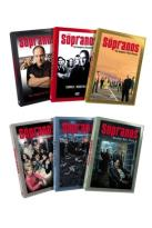 Sopranos - The Complete Seasons 1-6.1