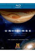 Universe - The Complete Season Two