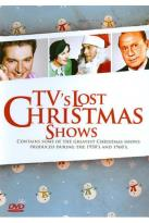 TV's Lost Christmas Shows Collection, Vol. 2