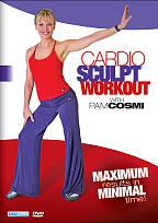 Cardio Sculpt with Pam Cosmi
