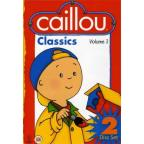 Caillou Collection, Vol. 3