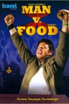 Man v. Food: Season 3