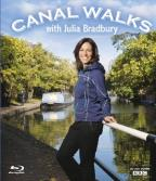 Canal Walks with Julia Bradbury