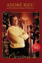 Andre Rieu and His Johann Strauss Orchestra: The Christmas I Love