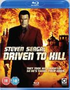 Driven To Kill/Bonus DVD Content Included