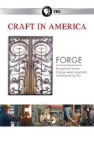 Craft in America: Forge - Season Five